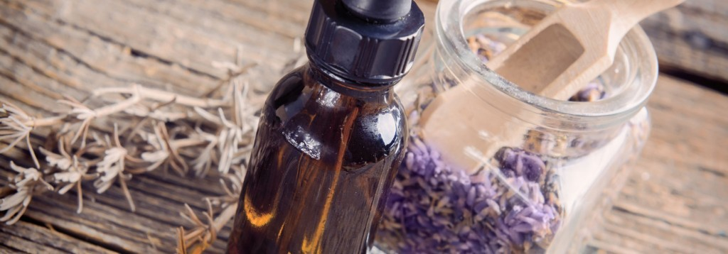Lavender Essential Oil - Banner - Nature To Nurture - Aromatherapy In Hemel & St Albans