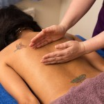 Swedish Massage 4 - Nature to Nurture; Aromatherapy Massage in Hemel & St Albans