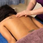 Swedish Massage 1 - Nature to Nurture; Aromatherapy Massage in Hemel & St Albans