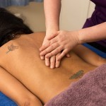 Swedish Massage 2 - Nature to Nurture; Aromatherapy Massage in Hemel & St Albans
