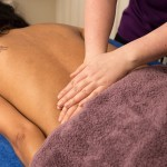 Swedish Massage 3 - Nature to Nurture; Aromatherapy Massage in Hemel & St Albans