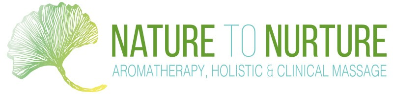 Aromatherapy & massage in Hemel, Berkhamsted & St Albans