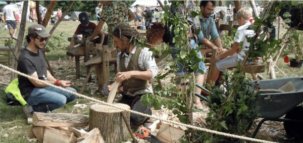 Wood-turning Workshop