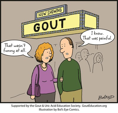 Focus on conditions gout nature to nurture - Le gout du jour moulins ...