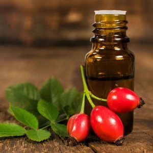 Not to be confused with Rose oil, Rosehip Seed comes from the Wild Rose  (Rosa Moschata)