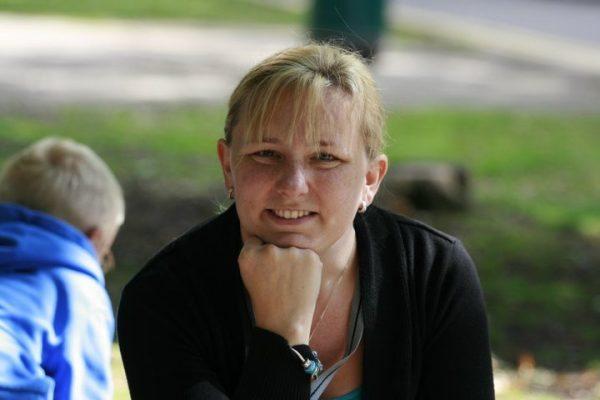 Lisa Langford