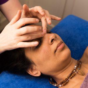Facial Rejuvenation Massage
